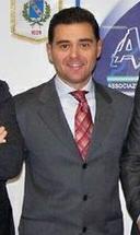Alberto Zaroli, Presidente CRA Lombardia