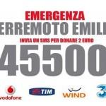 Un aiuto concreto ai terremotati dell'Emilia