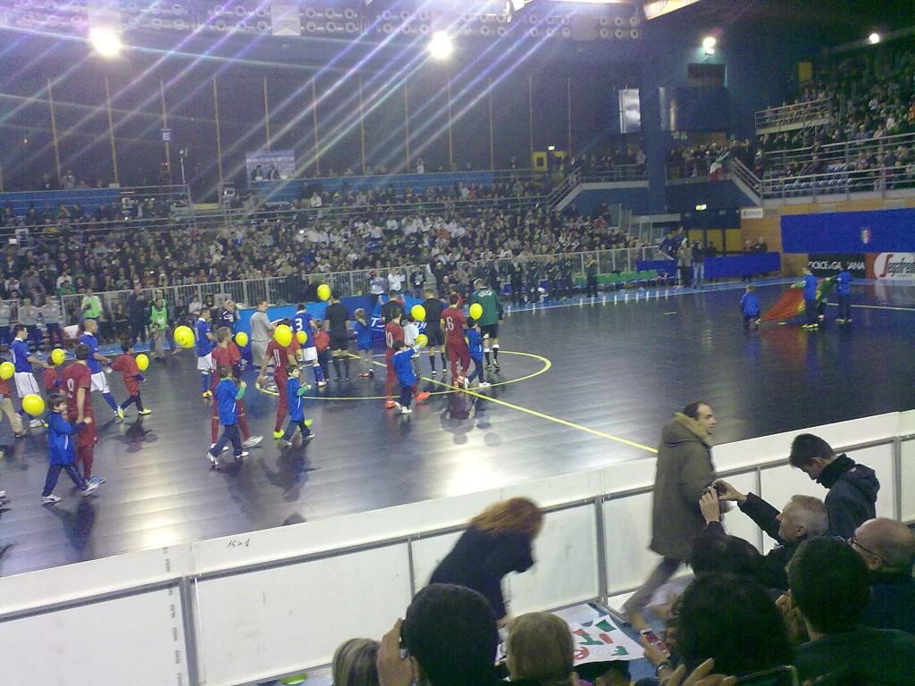 Futsal-Treviglio
